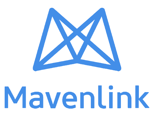 Mavelink-logo