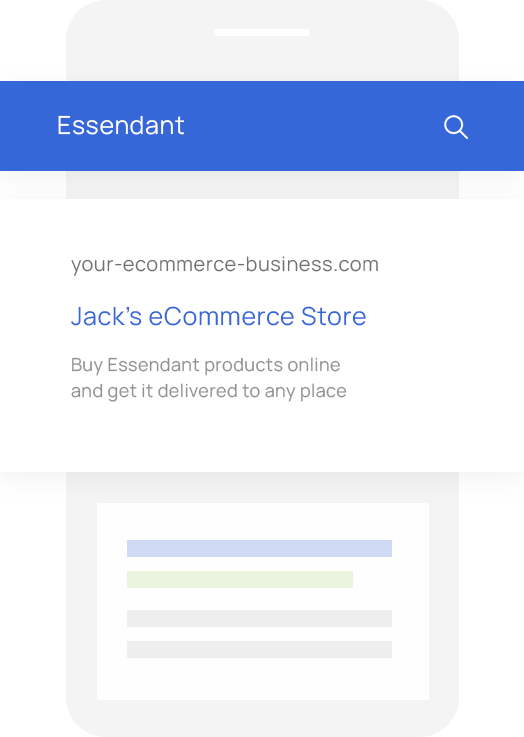 Sales Quoting and eCommerce Software for Essendant VARs