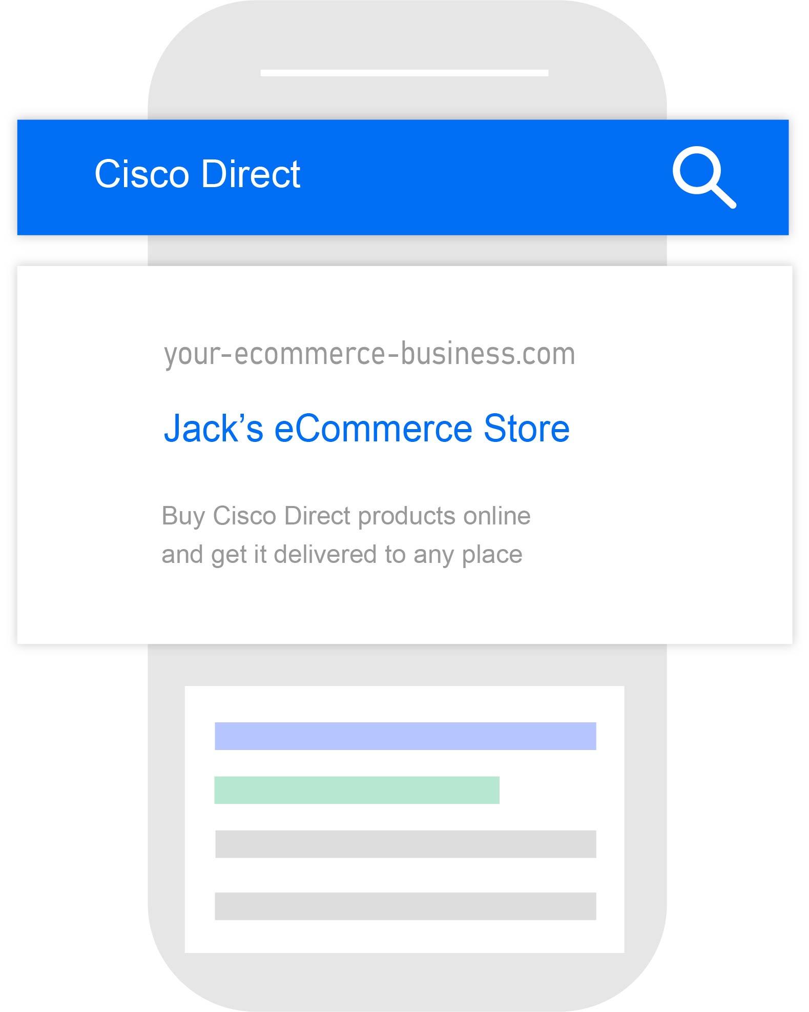 Distributors Cisco Direct