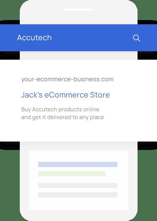 Accutech-Banner