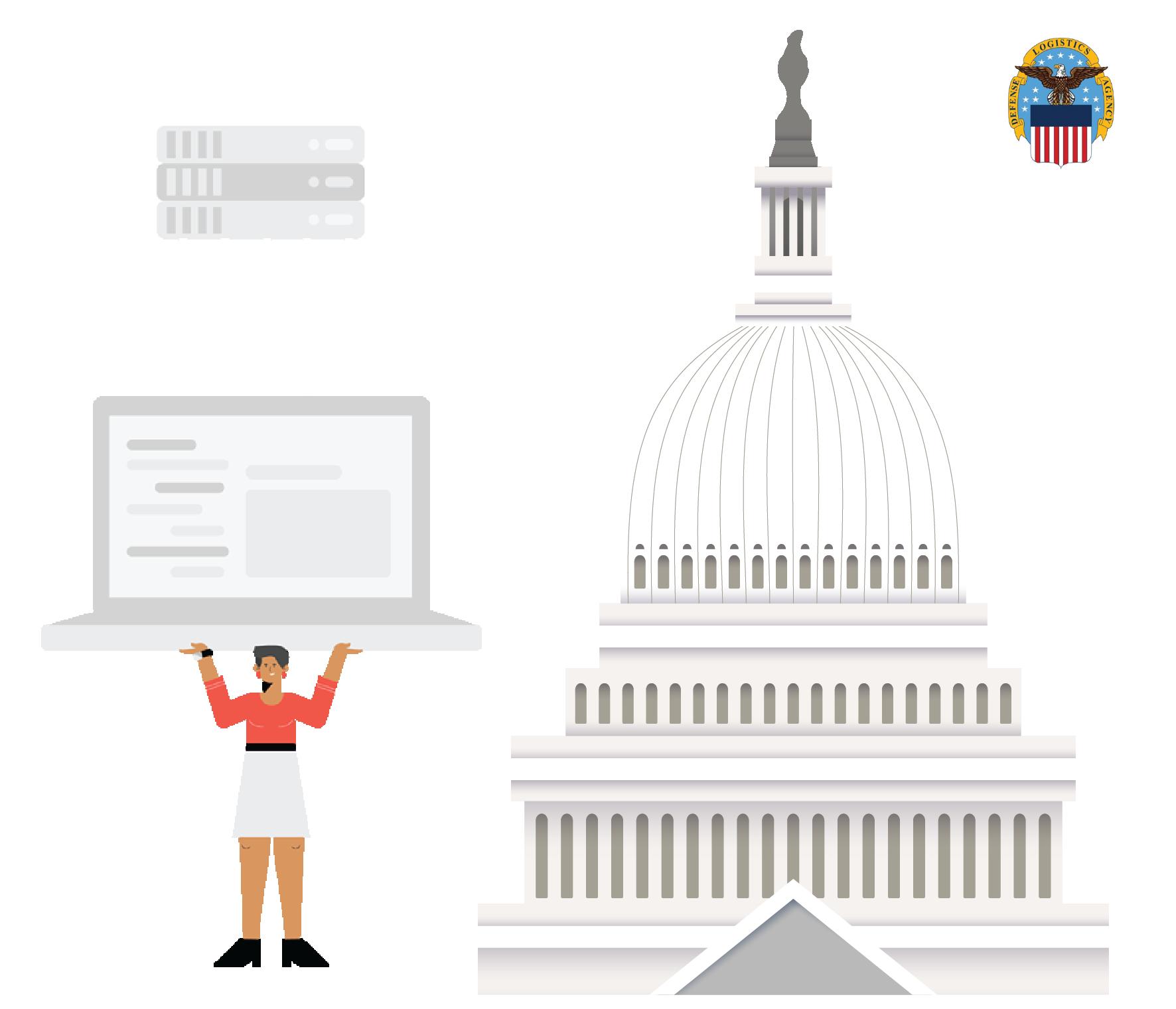 C4ISR-TLS Federal Contract
