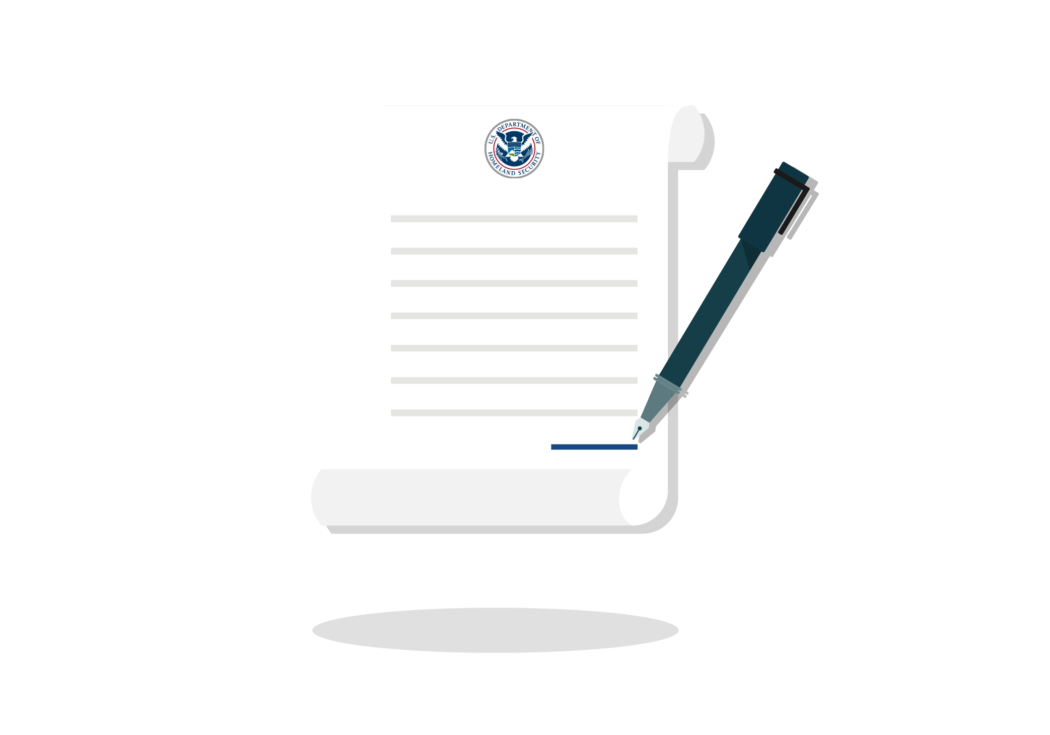 documents for DHS FirstSource II