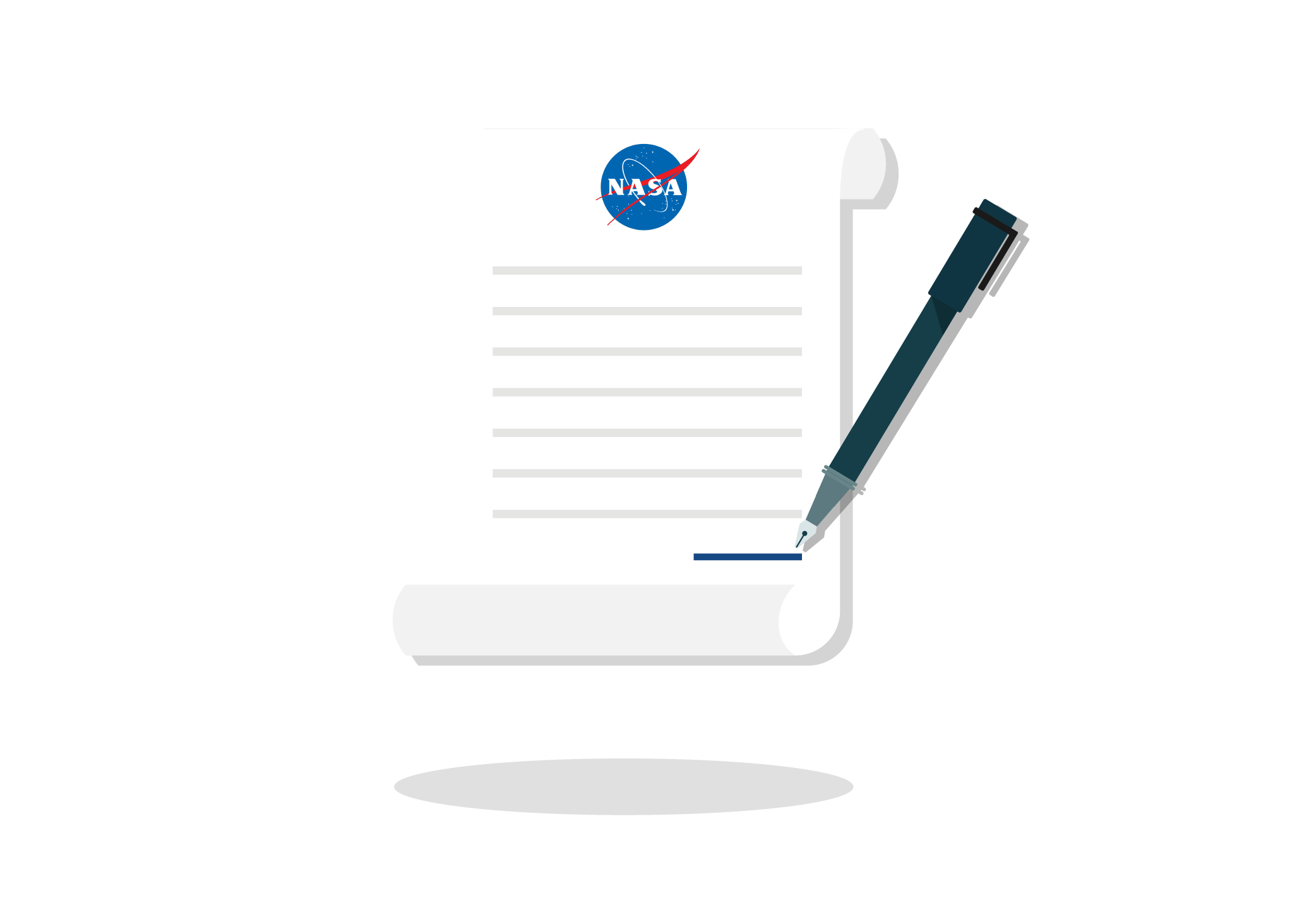 documents for NASA SEWP