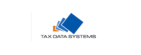 Tax Data Systems Logo